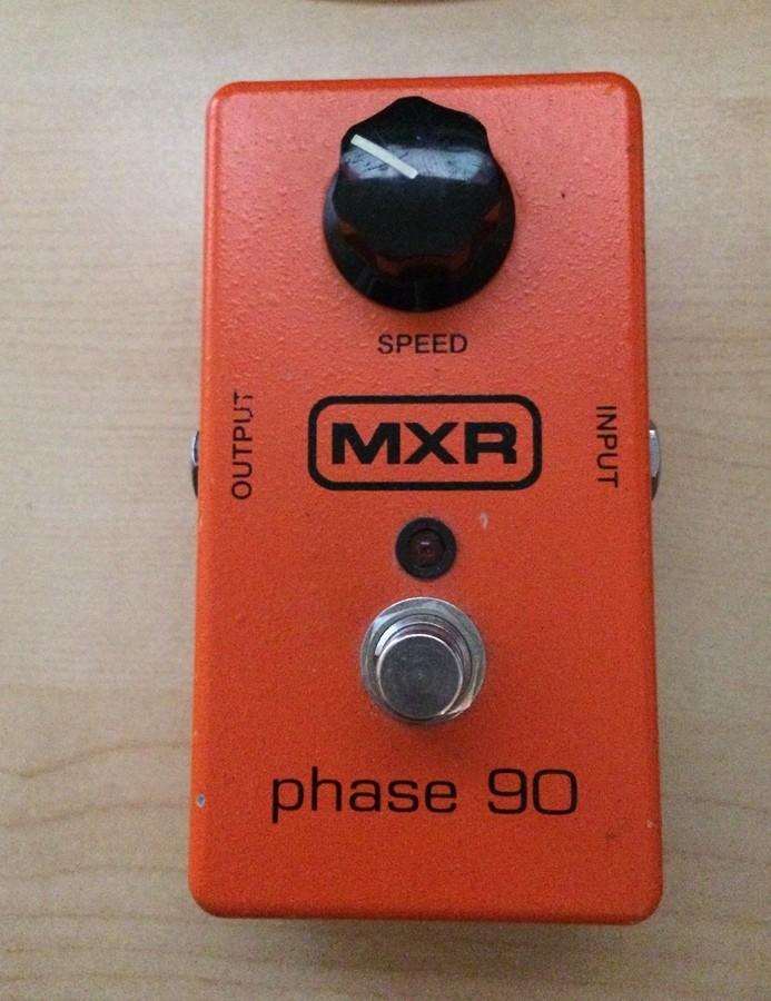 MXR M101 Phase 90 (7434)