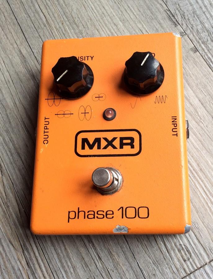 MXR M107 Phase 100 (71499)