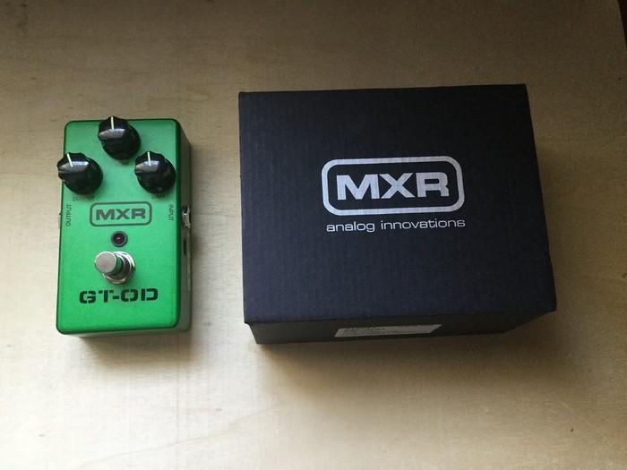 MXR M132 Super Comp Compressor (57684)