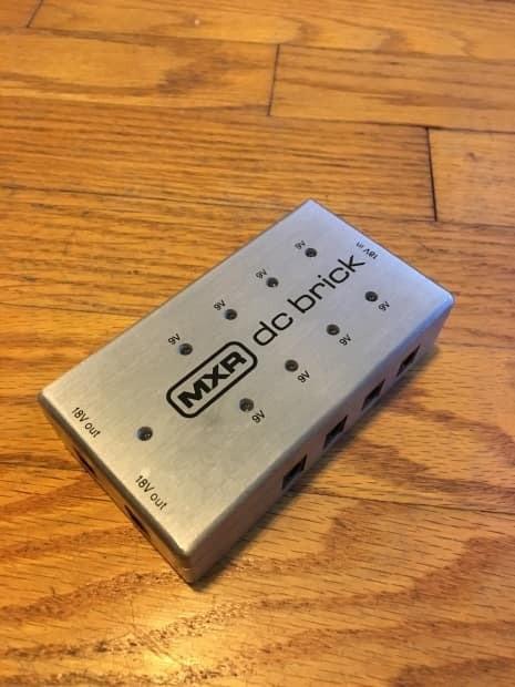MXR M237 DC Brick (38456)