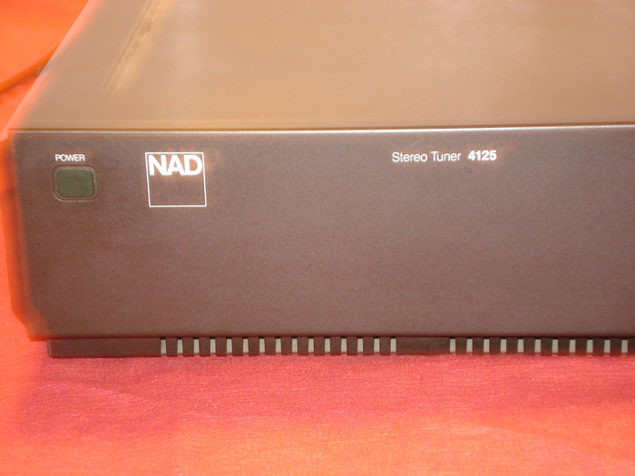 Nad stereo tuner 4125 nadcochet images