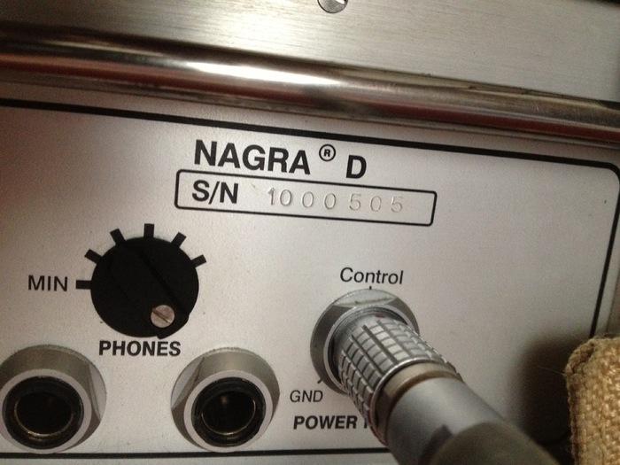 Nagra NAGRA D Saturn_01 images