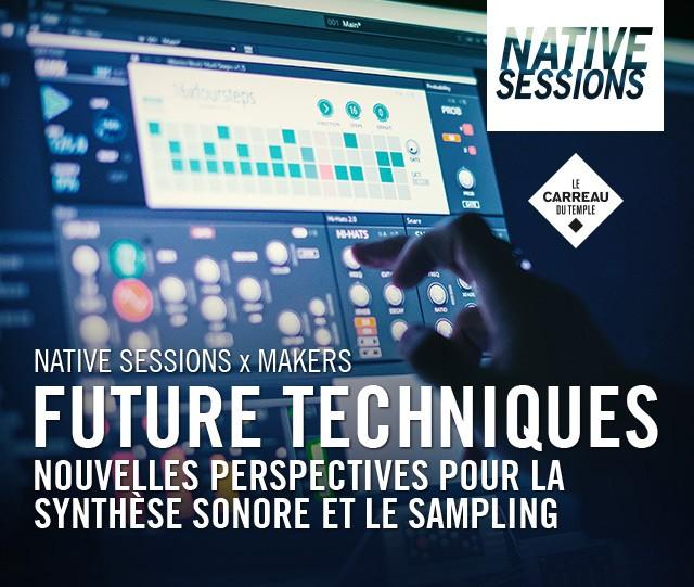 Native Sessions Fevrier 2018
