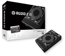 Native Instruments Audio 2 DJ (6745)