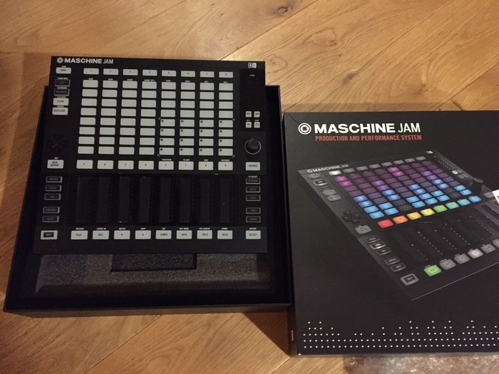 Native Instruments Maschine Jam (65376)