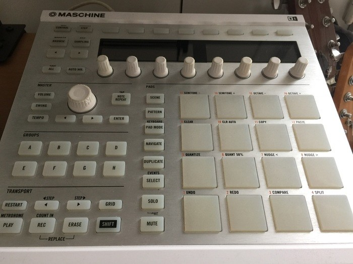 Native Instruments Maschine MKII (63188)
