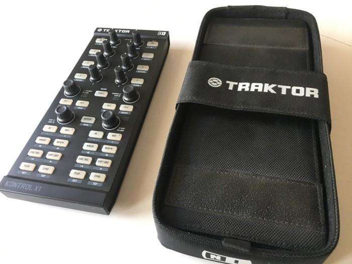 Native Instruments Traktor Kontrol X1 (52875)