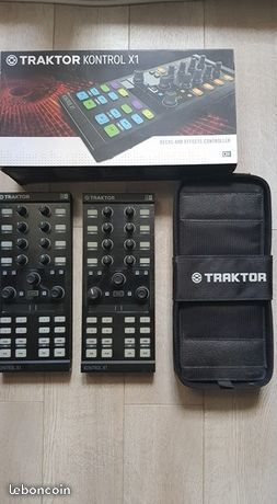 Native Instruments Traktor Kontrol X1 mk2 (13615)