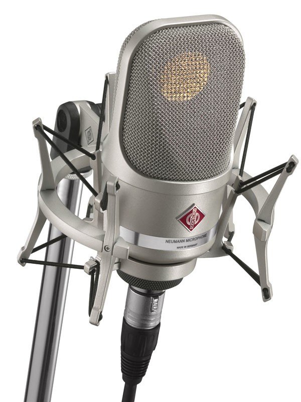 Neumann TLM 107 - Nickel (19104)