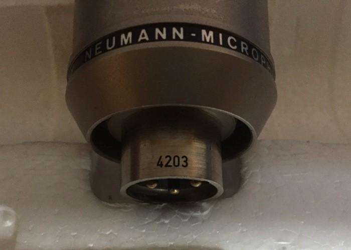 Neumann U 89 i (23087)