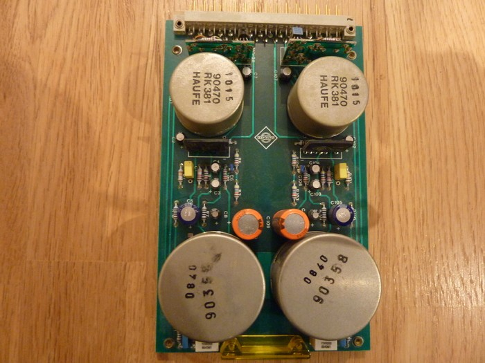 Neumann V472 (99355)