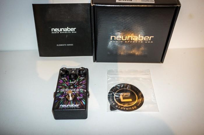 Neunaber Technology Seraphim Mono Shimmer (45961)