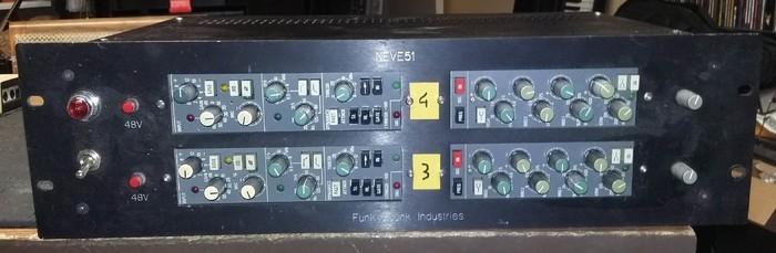 Neve V 51 (84566)