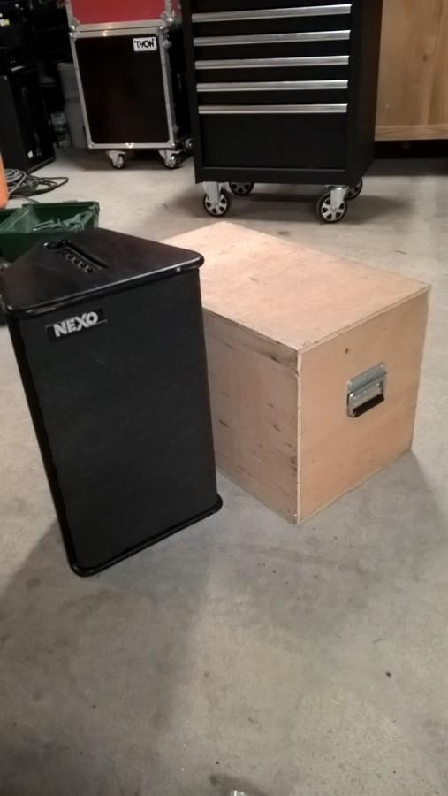 Nexo PS10 (11984)