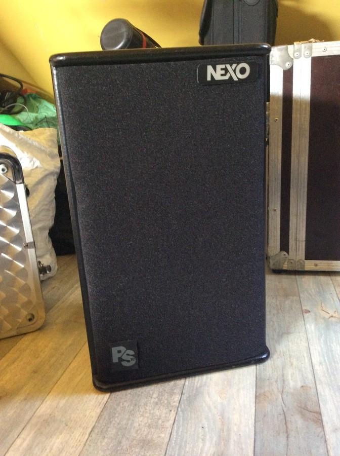 Nexo PS10 (7296)