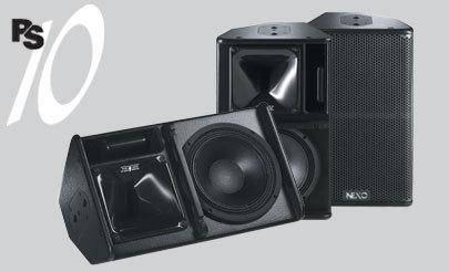photo nexo ps10 r2 nexo ps 10 r2 645612 audiofanzine. Black Bedroom Furniture Sets. Home Design Ideas