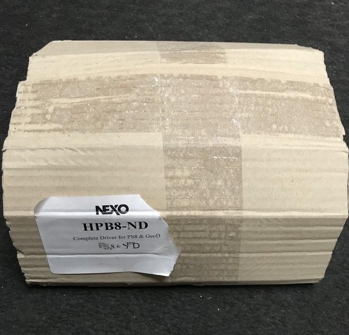 Nexo PS8 (50116)