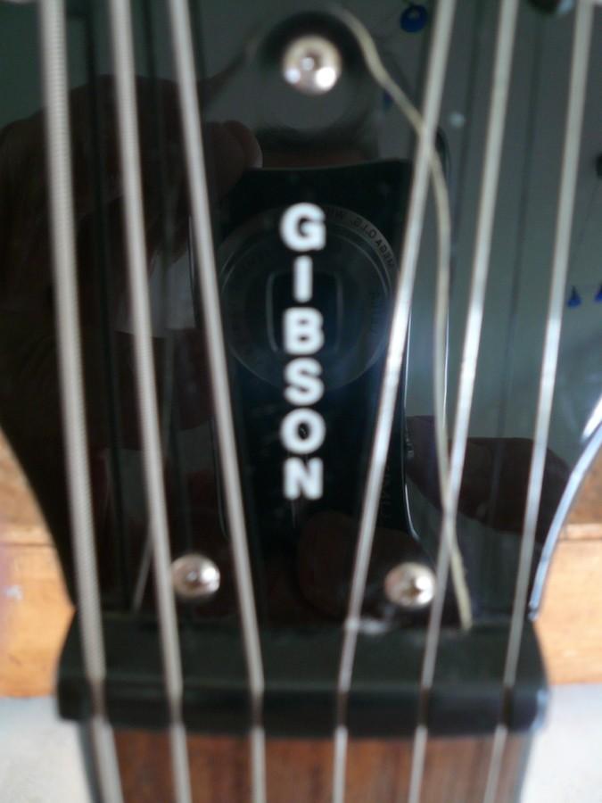 No Name Guitare Electrique (64997)