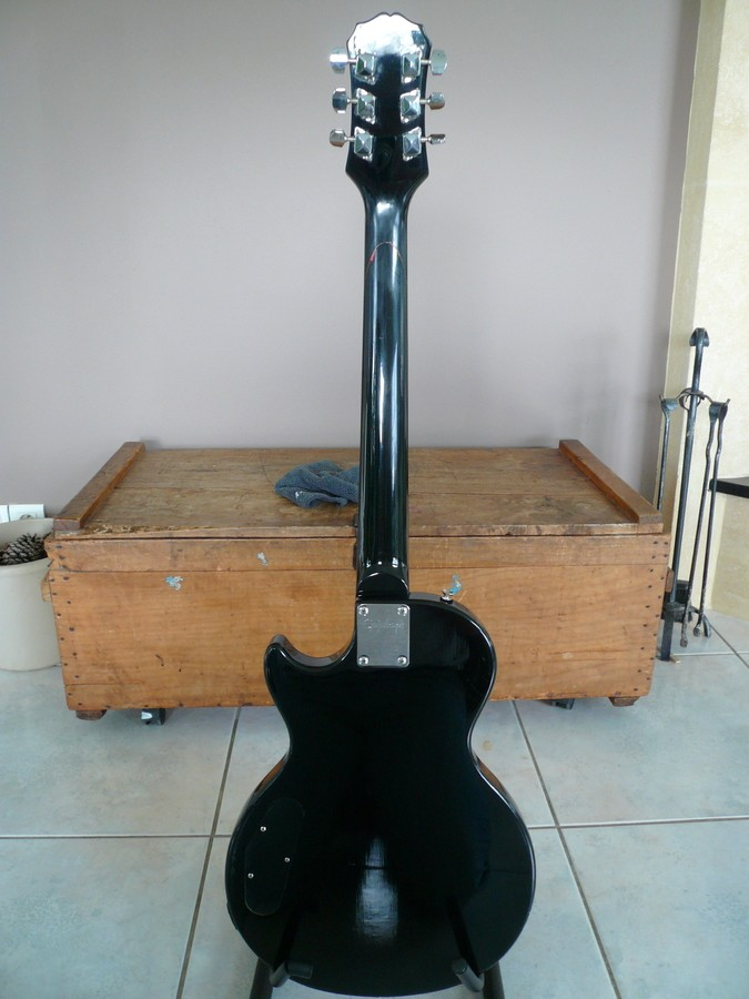 No Name Guitare Electrique (10333)