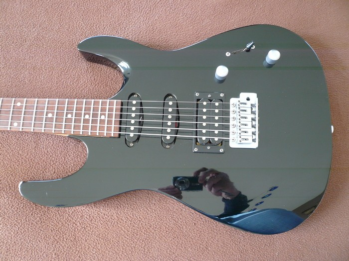 No Name Guitare Electrique (66758)