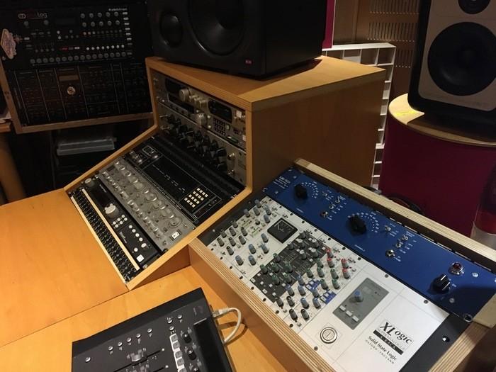 No Name Meuble / Rack / Bureau Studio (36012)