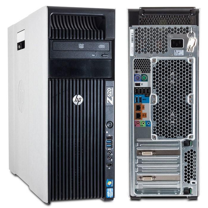 Hewlett-Packard HP Z620 (46475)