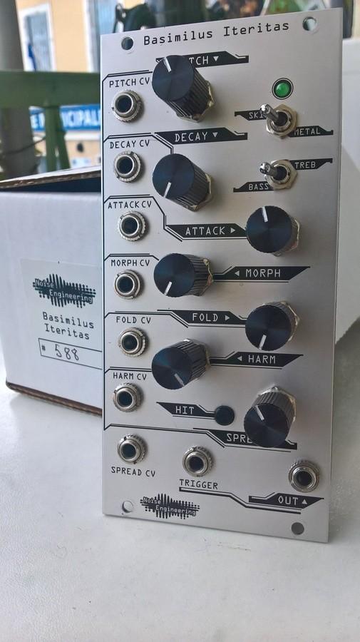 Noise Engineering Basimilus Iteritas (51138)