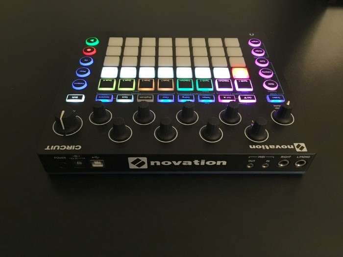 Novation Circuit (94277)