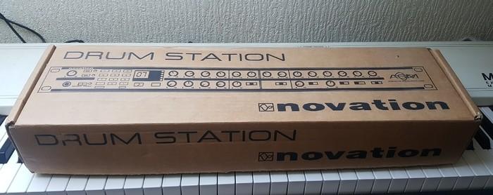 Novation D-Station (96167)