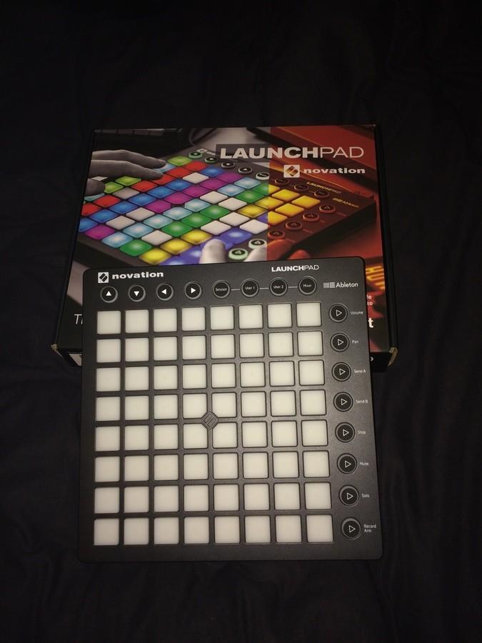 Novation Launchpad mk2 (26879)