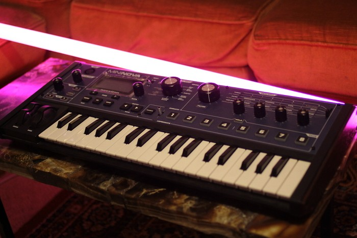 Novation MiniNova (46065)