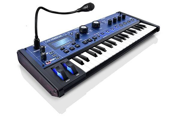 novation mininova 160192