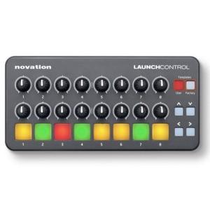 Novation Remote 25 LE