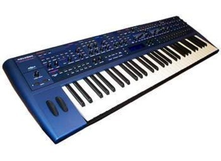 novation supernova ii 825