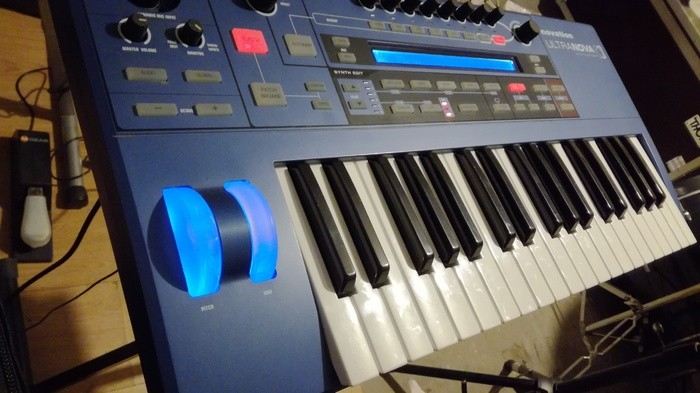 Novation UltraNova (47755)