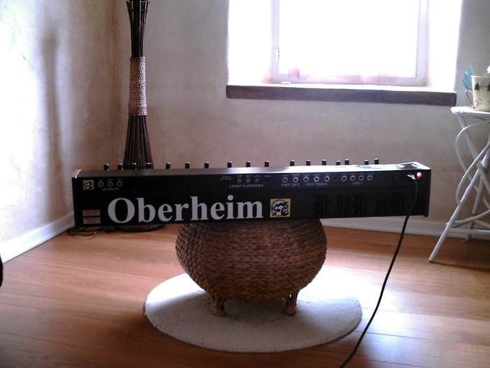 Oberheim OB-X (93594)