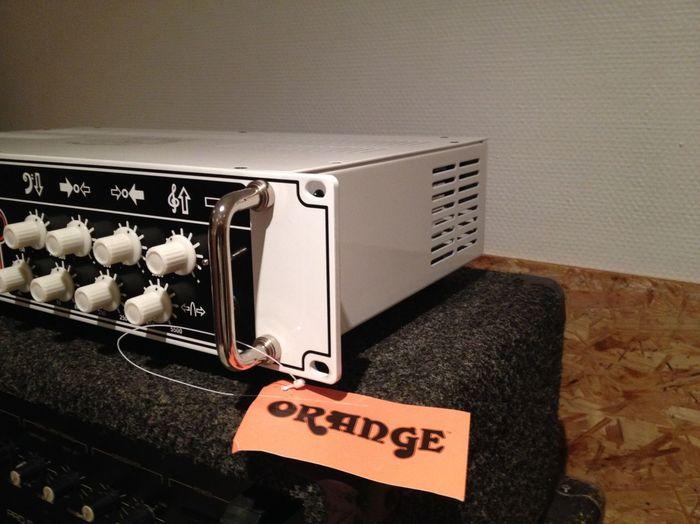 orange 4 stroke  DIAGO