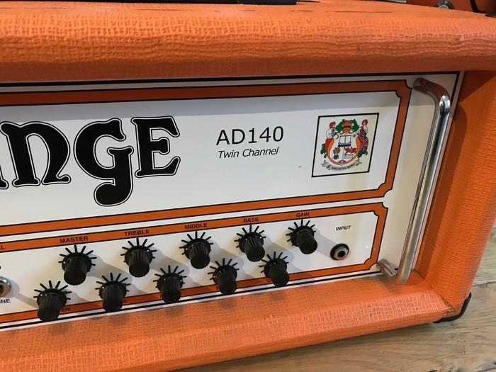 Orange AD140TC (8095)