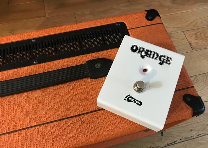 Orange AD140TC (53909)