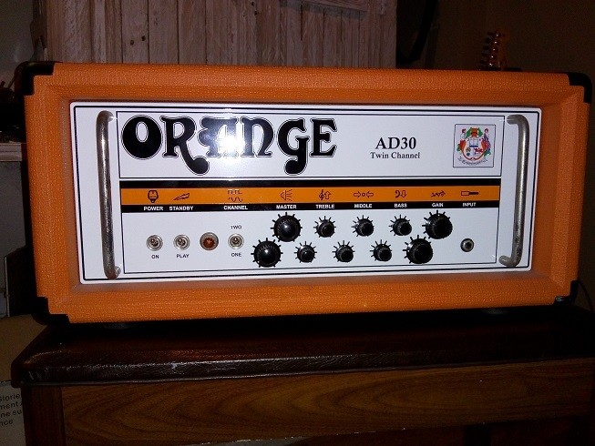Orange AD30HTC (27091)