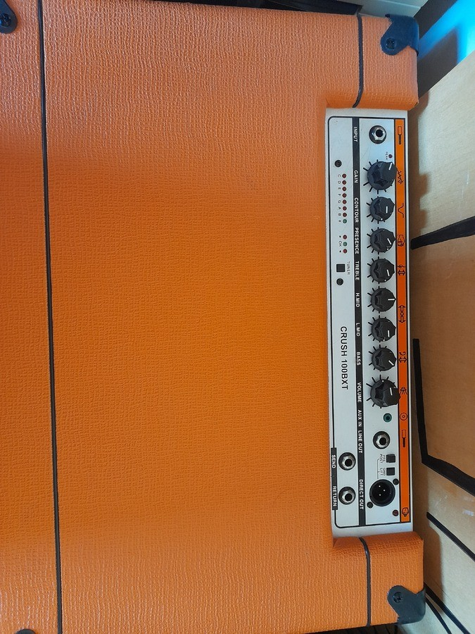 Orange Crush 100BXT