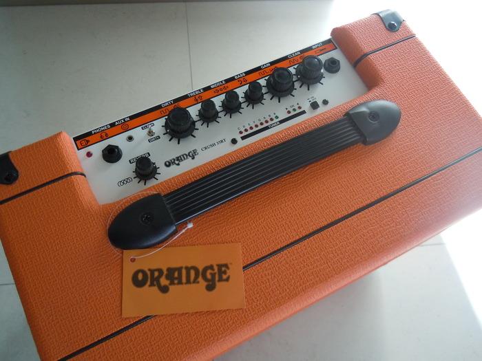 Orange Crush 35RT fabelec91 images