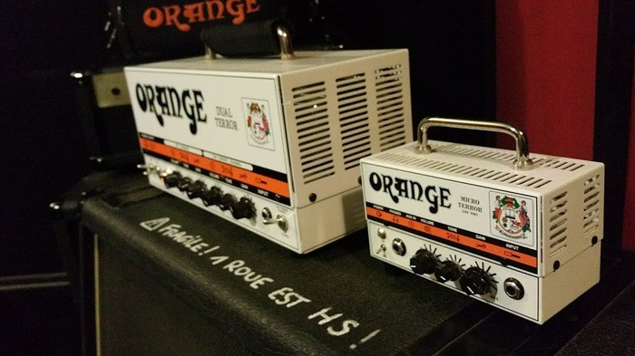 Orange Micro Terror (61561)