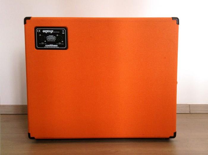 Orange OBC115 dos