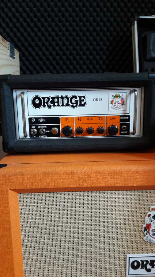 Orange OR15H Reissue (42248)