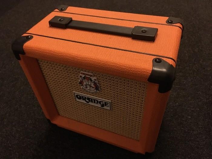 Orange PPC108 (2448)