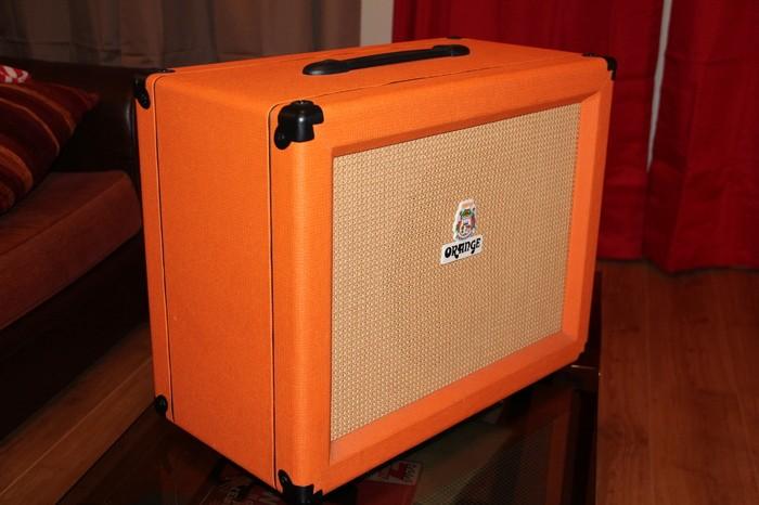 Orange PPC112C (51303)