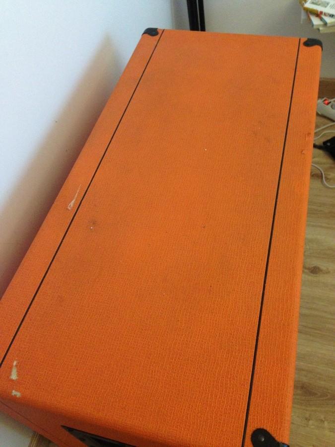 Orange PPC212C (34570)