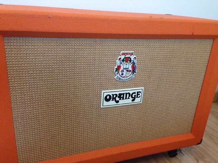 Orange PPC212C (73327)