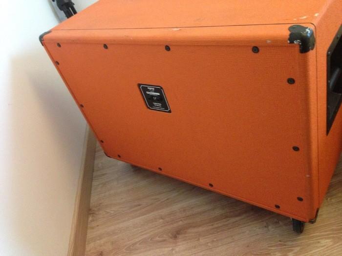 Orange PPC212C (59633)